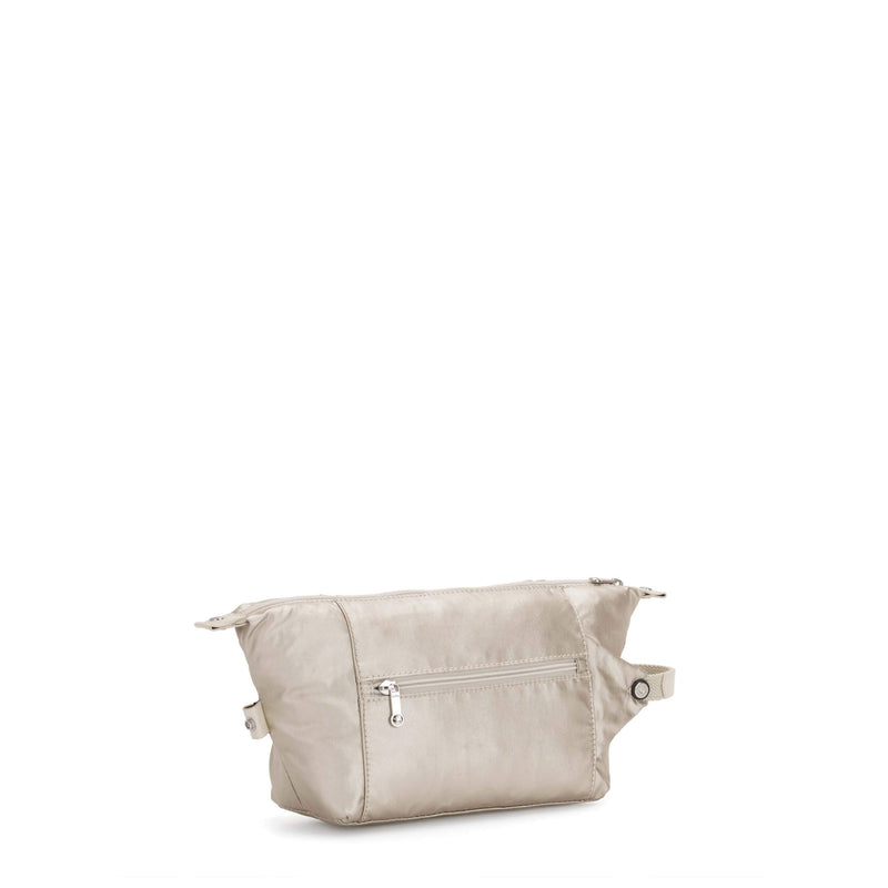 Neceser Kipling Aiden Cloud Metal C