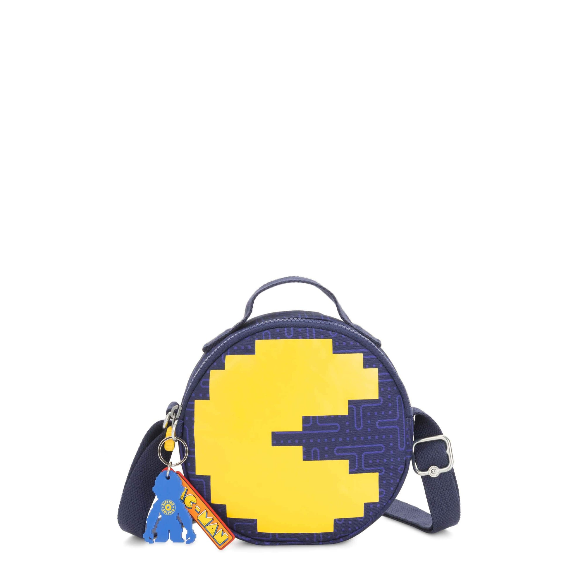 Bolsa Mini Kipling Tay Pac Man Good KI663755J