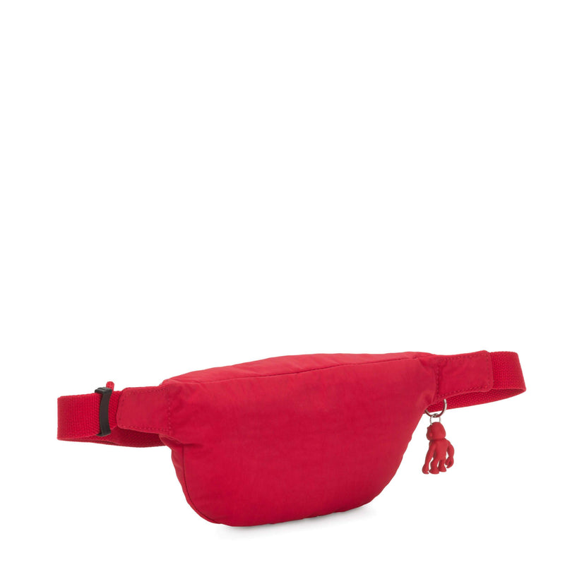 Cangurera Kipling Fresh Lively Red KI677749W