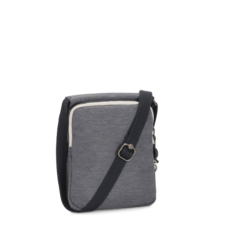 Bolsa Mini Kipling New Eldorado Charcoal KI688529V