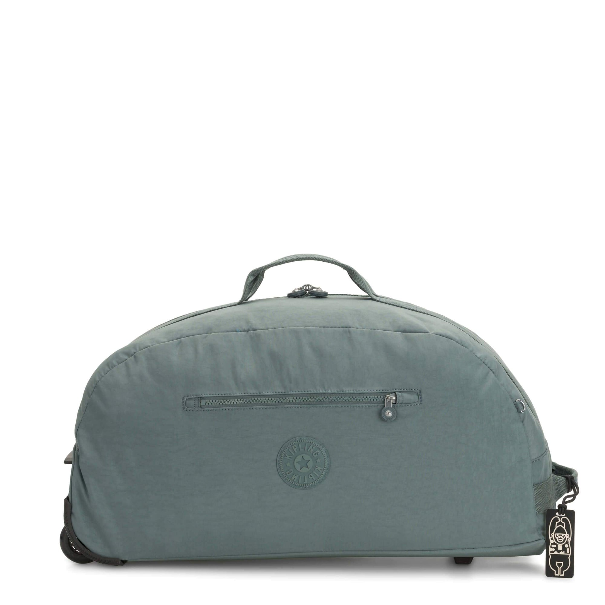 Maleta Kipling Devin On Wheels Light Aloe KI706347V