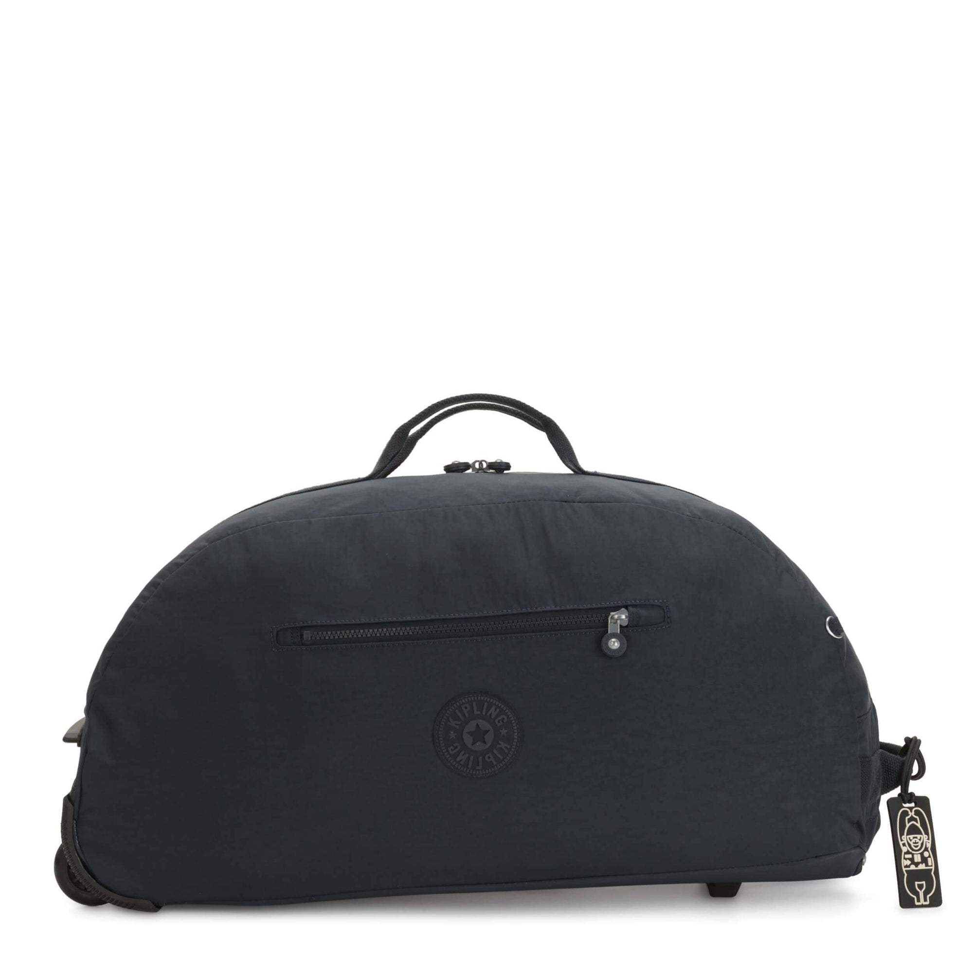 Maleta Kipling Devin On Wheels Blue Bleu KI7063R32