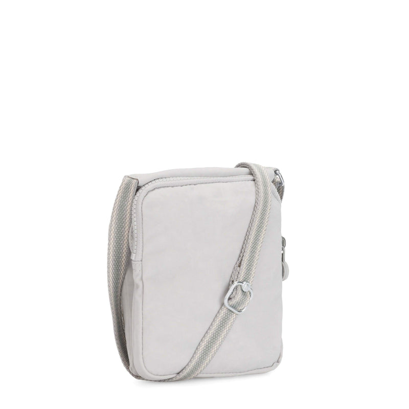 Bolsa Mini Kipling New Eldorado Curiosity Grey KI729119O