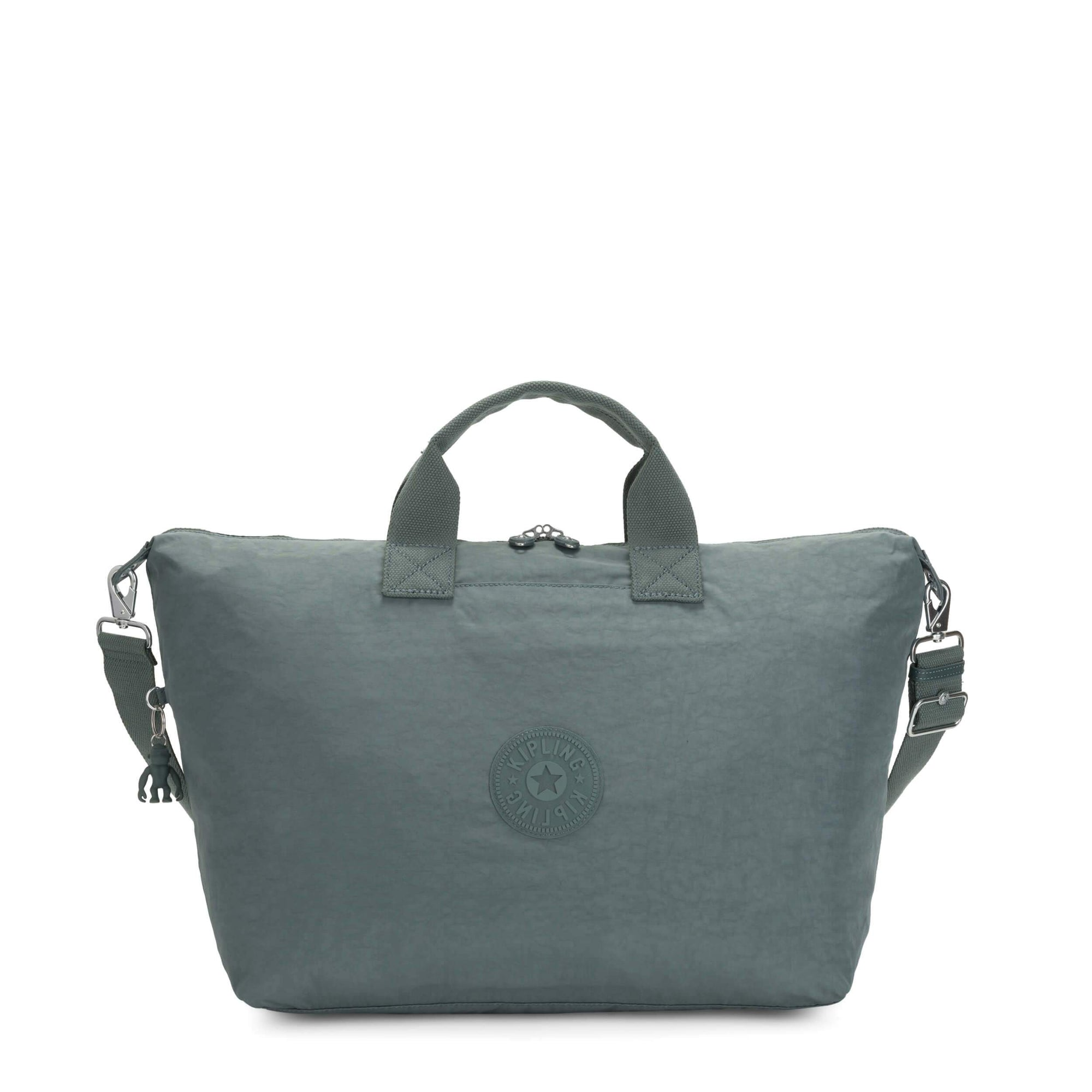 Maleta Soft Kipling Kala M Light Aloe O KI7295J84