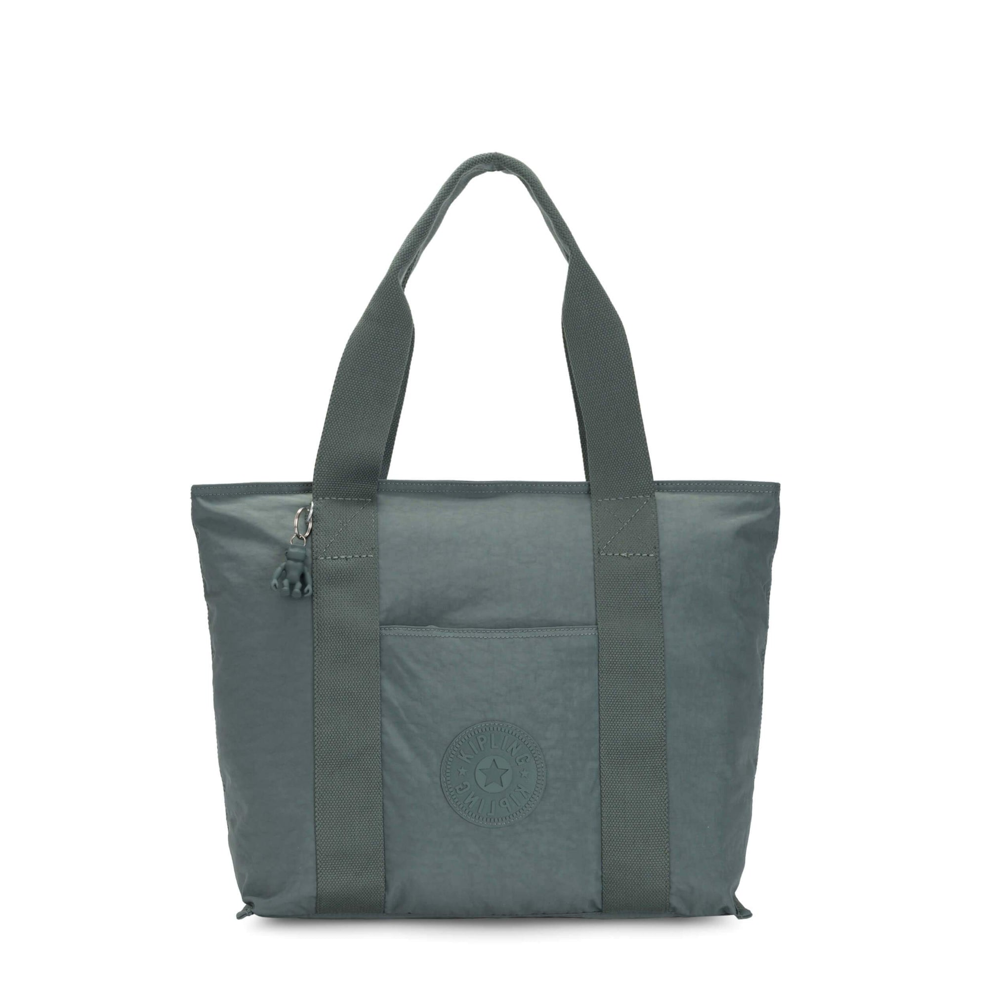 Bolsa Kipling Era M Light Aloe O KI7380J84