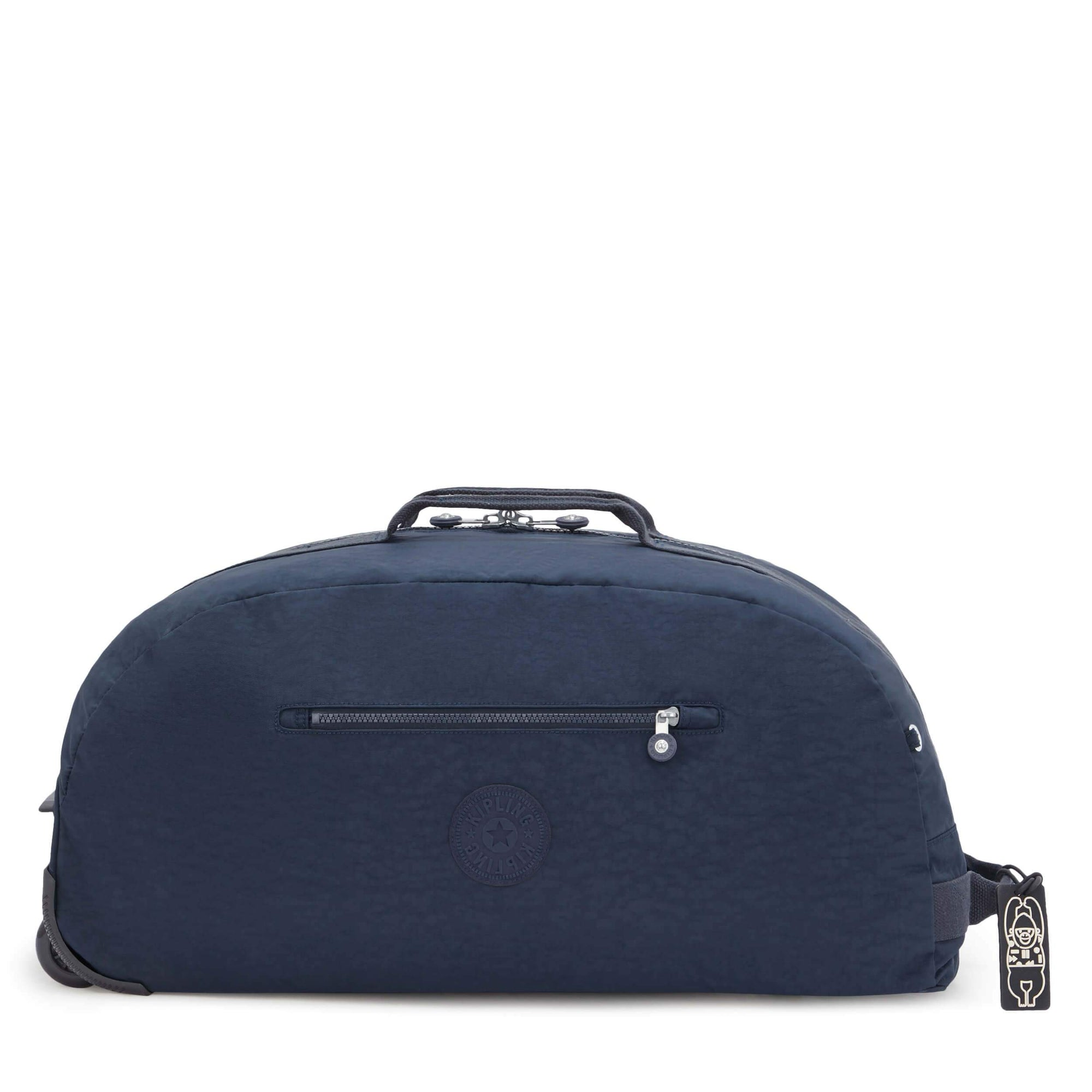 Maleta Kipling Devin on Wheels Blue Bleu 2 KI706396V