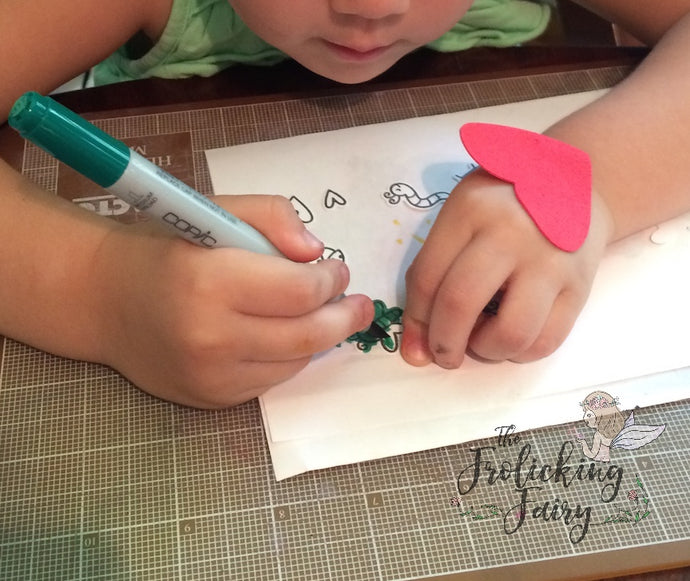 Get Kids Crafty! Blog Hop coming soon!!
