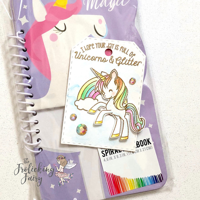 Unicorns and Glitter