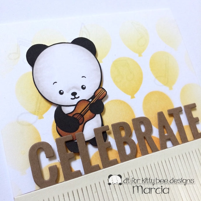 August Kitty Bee Designs Spotlight