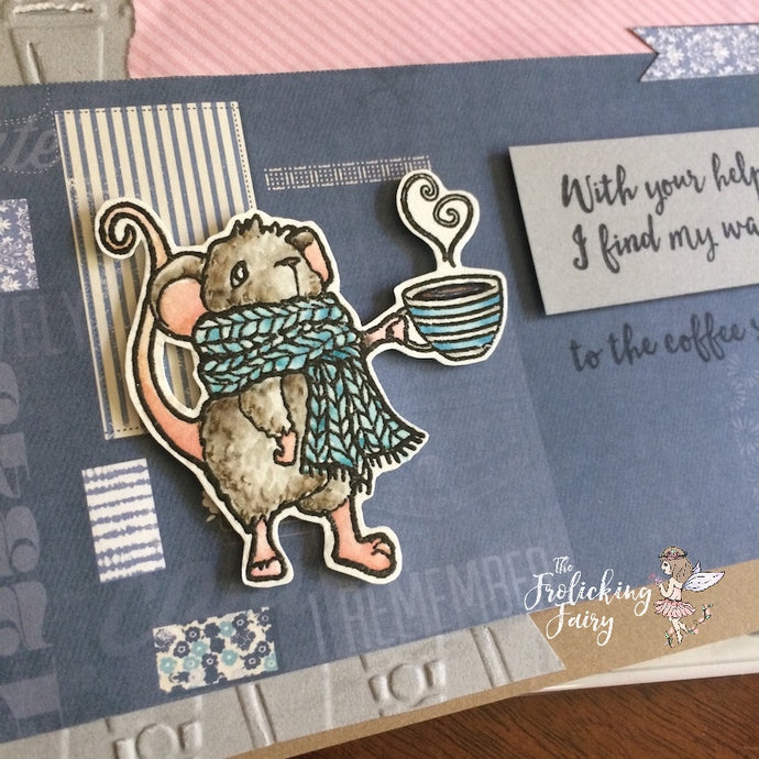 Little Acres Creations Coffee Lovers Blog Hop