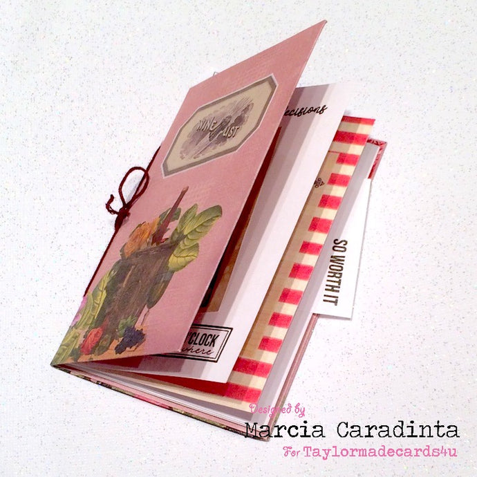 Wine Passport Card Kit: Wine Journal