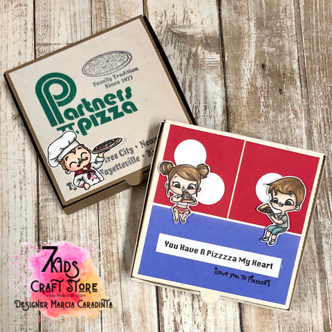 #thefrolickingfairy #7kidscraftstore #pizzeriakids #pizza #mmedel_illustrations #pizza #pizzamyheart #pizzabox #treatbox #spectrumnoir #alcoholmarkers #dominos #partnerspizza #loveyou #loveyoutopizzas #stampinup #tutorial #facebooklive #cardmaker #cardmaking #cardmakersofinstagram
