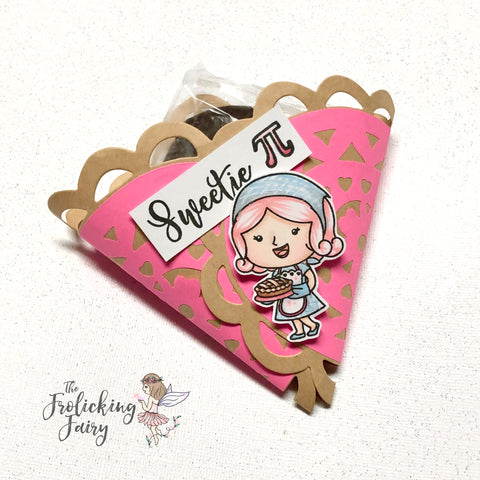 #thefrolickingfairy #kindredstamps #piday #sweetiepie #sweetaspie #treatholder #littledebbie #whoopiepie #alcoholmarkers #waitress #bloghop #sweettreats #spectrumnoir #papercraft #wackyholiday #nerdyholiday #mathrules