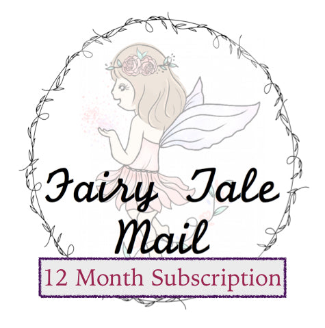 #fairytalemail #thefrolickingfairy #subscription #signmeup #cardsforkids #kidslovemail