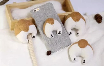 corgis phone case