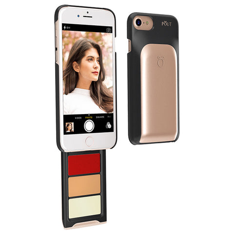 makeup phone case