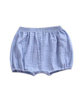 Load image into Gallery viewer, Cute Solid Color Shorts Infant Toddler BABY Boys Girls Short Pants Summer
