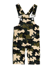 Load image into Gallery viewer, Fashion Baby Toddler Kids Camo Bid Pant
