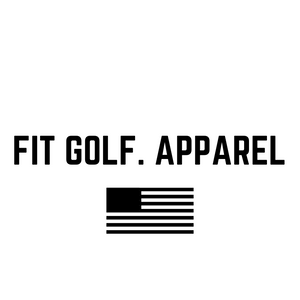 FIT GOLF. APPAREL