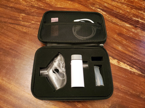 VocalMist Travel Case