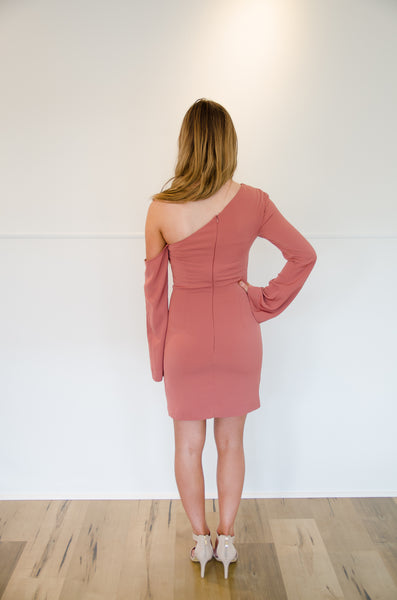 KEEPSAKE | Pink Dress
