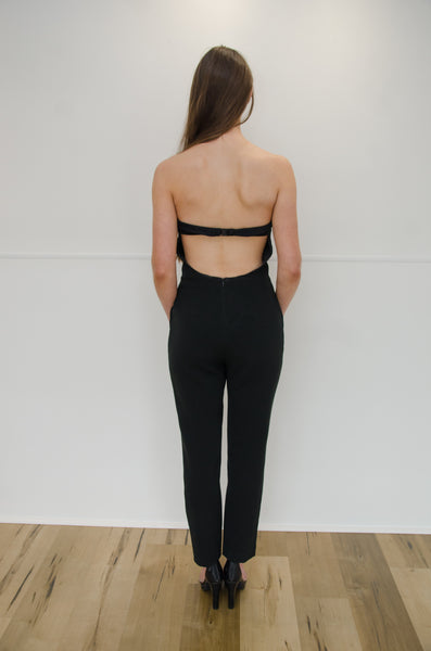 BEC + BRIDGE | Like A Boss Jumpsuit