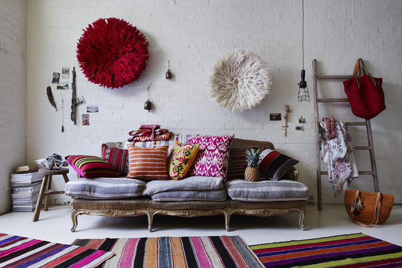 Styling Cushions