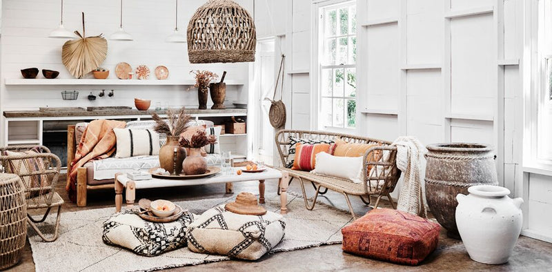 Barefoot Gypsy | Global Homewares & Accessories