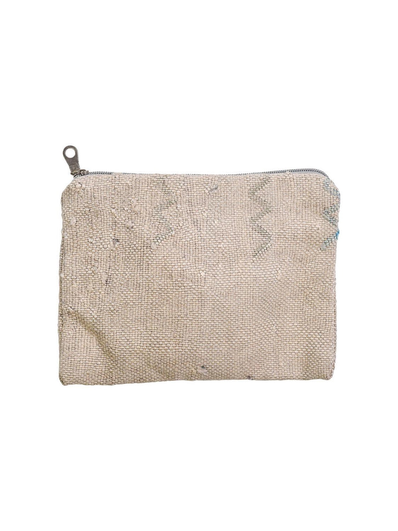 Sabra Accessories Pouch - Grey
