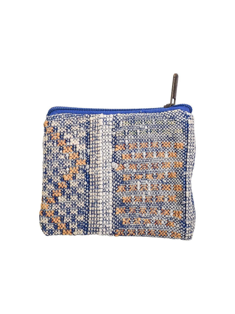 Sabra Accessories Coin Purse - Blue