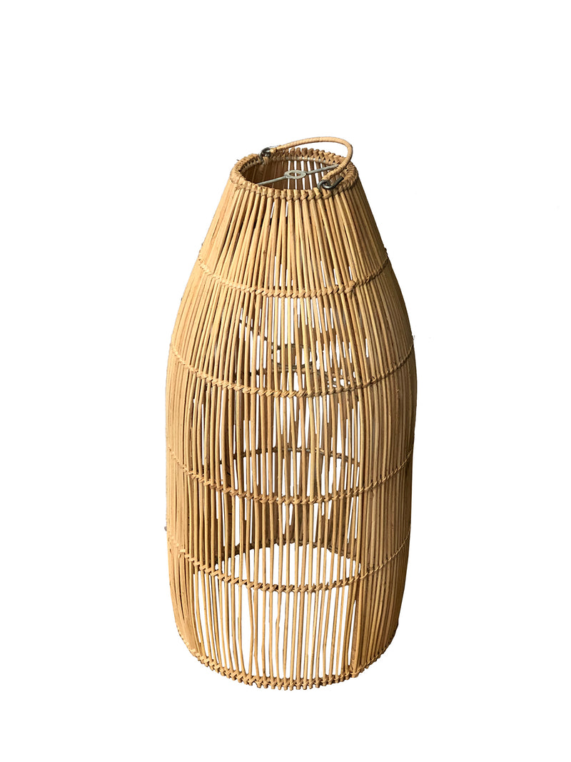 Ainslee Rattan Light  Pendant