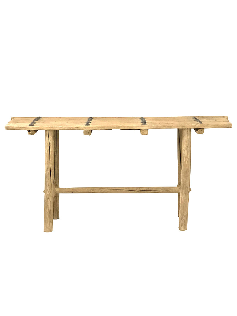 Tula | Console Table with Hardware