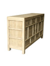 Sideboard - Four Drawer Two Door