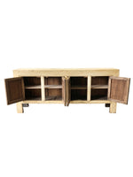 Pia | Sideboard - Four Door
