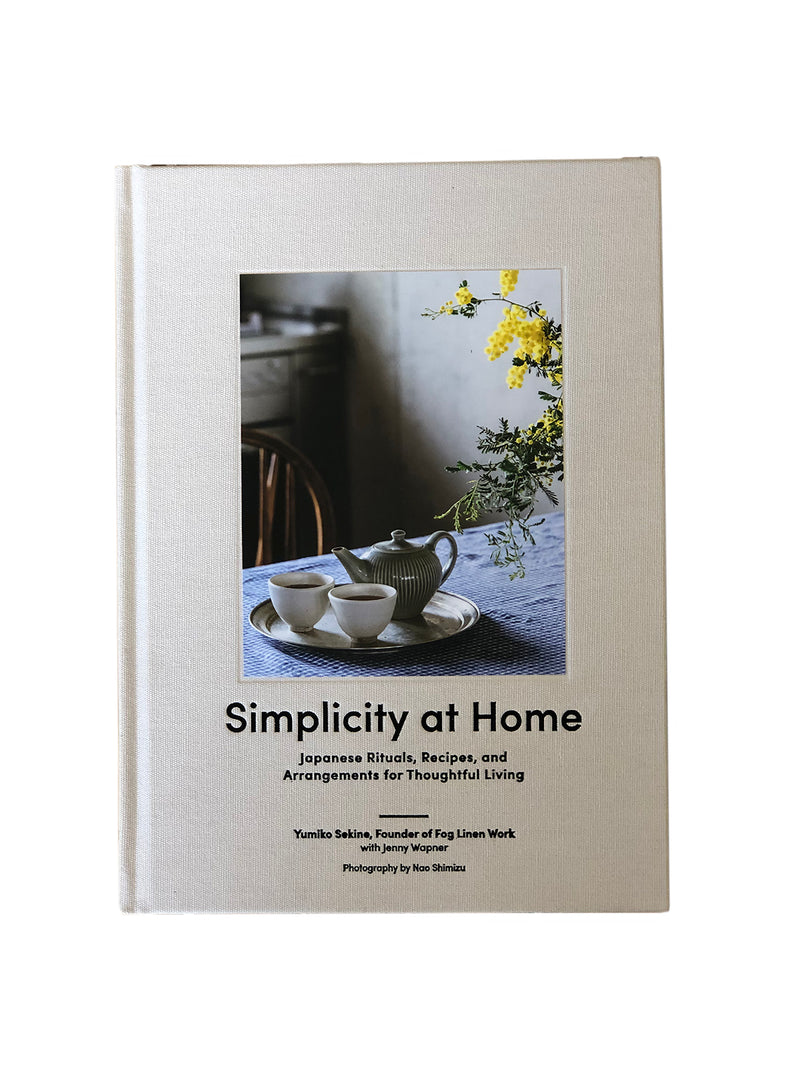 Book - Simplicity At Home
