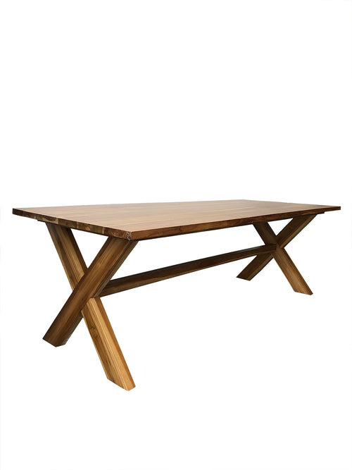 Umala Teak Dining Table