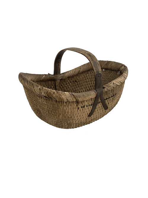 Harum | Rattan Gathering Basket