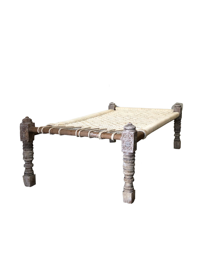 Charpoy Daybed - Large