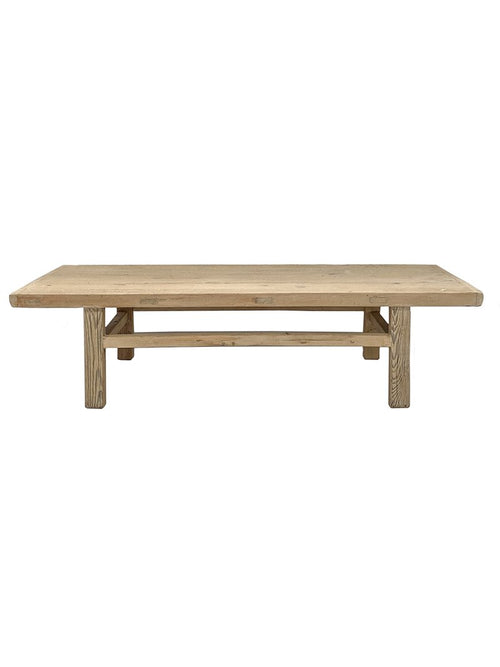 Myla | Elm Coffee Table