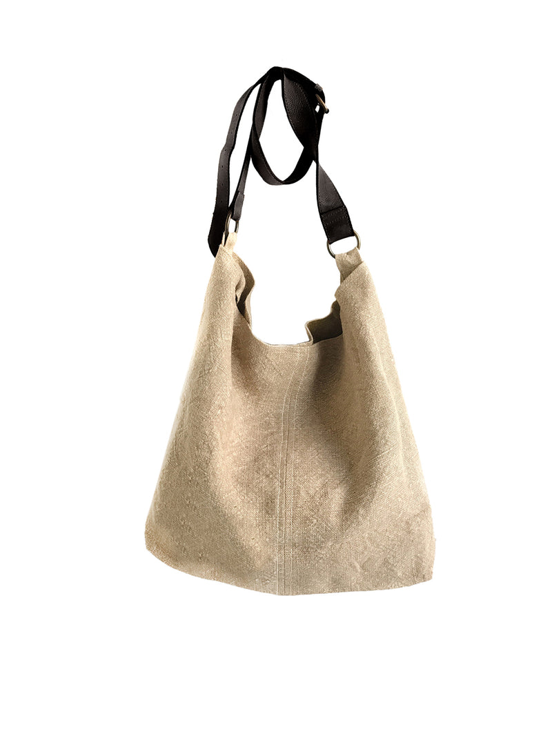 Juju & Co - Beach Jute Slouchy - Natural