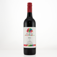 Lazy Oak Shiraz 2019