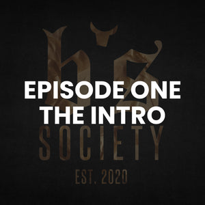 EPISODE 1 - The Intro