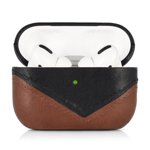 Leather AirPods Pro Case - Terra