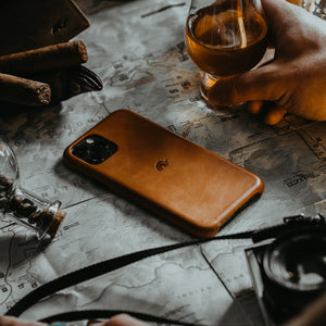 iPhone Cases - Sienna