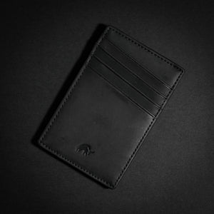 Bullstrap® Money Clip - Black Edition