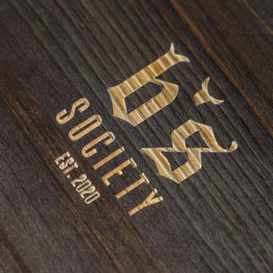 The BS Society Whiskey Box
