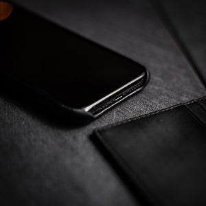 iPhone Cases - Black Edition