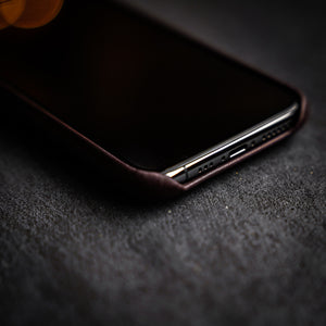 iPhone Case - BOURBON