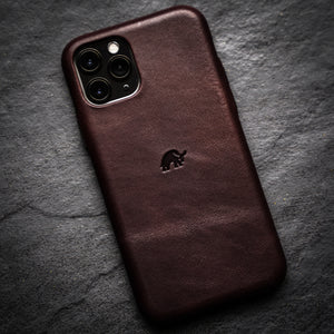 iPhone Cases - BOURBON