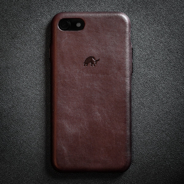 iPhone SE Case - Bourbon